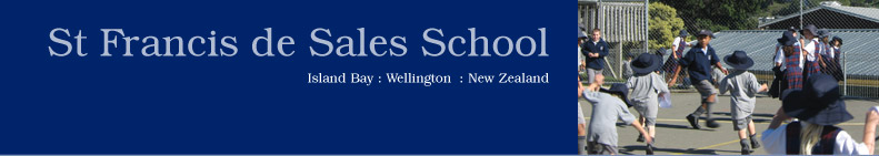 St Francis de Sales School Island Bay Wellington